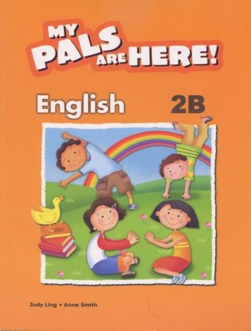 MPH English Textbook 2B (Int'l Edition) (9780462008936)