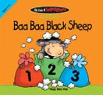 Maths with...Baa Baa Black Sheep (9789810159719)