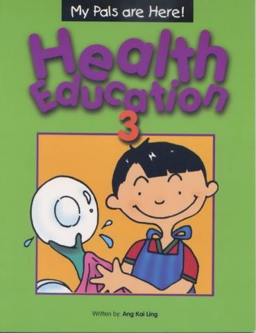 MPH Health Education Textbook 3 (9789814027441)