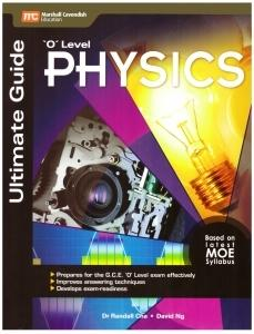 Ultimate Guide O Level Physics (9789813169302)